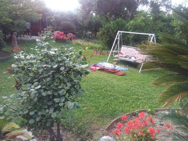Garten relax