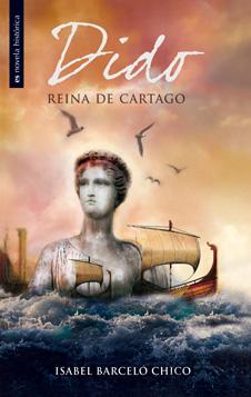 Resultado de imagen de Dido. Reina de Cartago, de Isabel Barceló santa cruz tenerife libreria mujeres