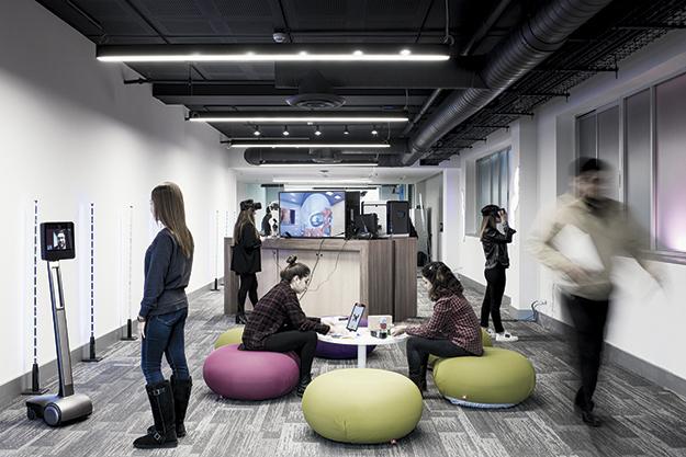 Resultado de imagen de Mostla, laboratorio para revolucionar la educación