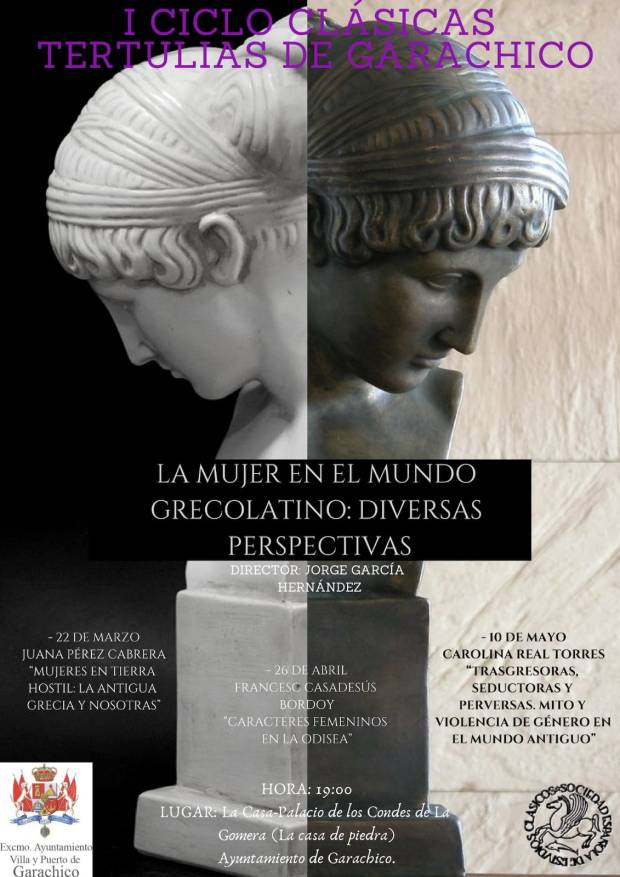 1º Ciclo de Clásicas Tertulias