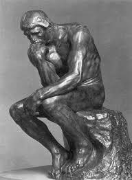 El pensador de Rodin | La guía de Historia del Arte