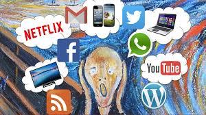 Infoxicación: la sobredosis digital que estalló junto a la crisis - El  Mostrador